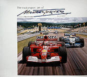 The Motorsport Art of Michael Turner tn02