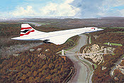 Concorde - The Last Flight Home