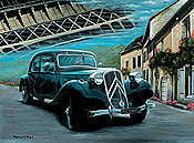 Citroen Traction Avant tn02