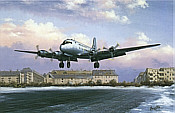 Barry Price: The Berlin Airlift, Tempelhof 1948,